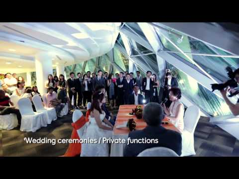 Garden By The Bay Flower Field Hall event venue] flower field hall - youtube