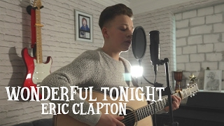 ERIC CLAPTON - WONDERFUL TONIGHT by ALFIE SHEARD