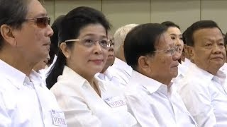 'สุดารัตน์' มาแรงนั่งเก้าอี้ หน.เพื่อไทย จ่อตั้งพรรคสำรอง 'เพื่อชาติ' ให้เสื้อแดงขับเคลื่อน