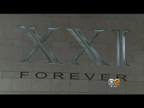 Credit Card Breach Reported At Some Forever 21 Stores