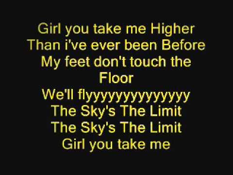 Sky is the Limit - Jason Derulo [Lyrics]