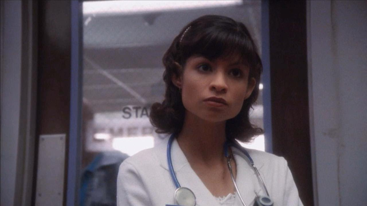 'ER' Actress Vanessa Marquez's Mother Feels 'Violated' By Release ...
