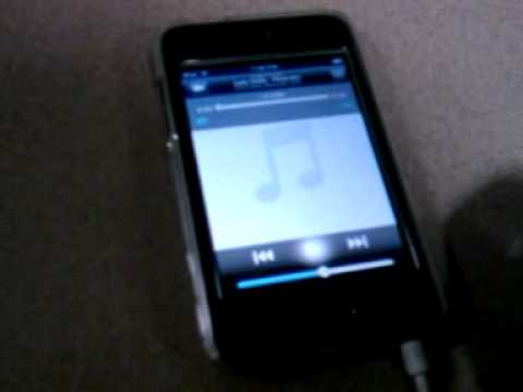 iOS 5 Beta Crashes With Headphones and Music App