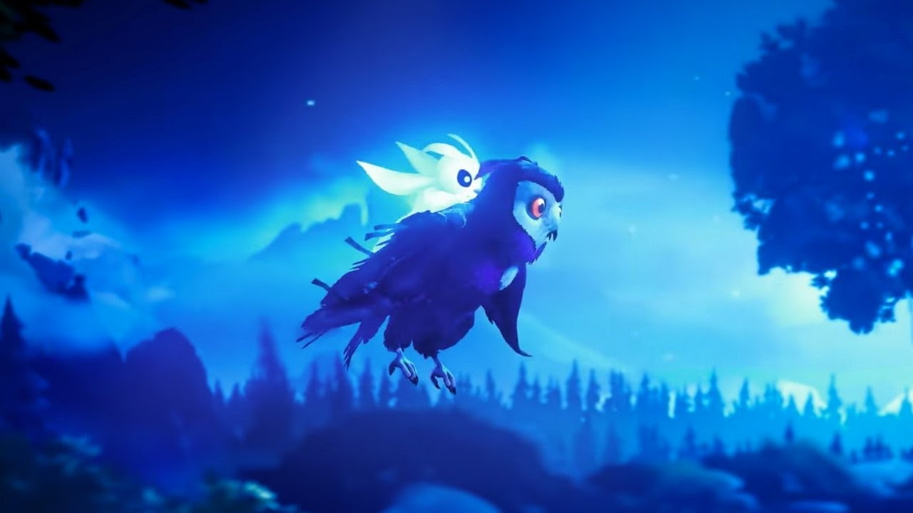 Ori And The Will Of The Wisps New Features Gamescom