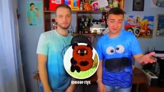 Топ 3 пародии на ПАТИМЕЙКЕР