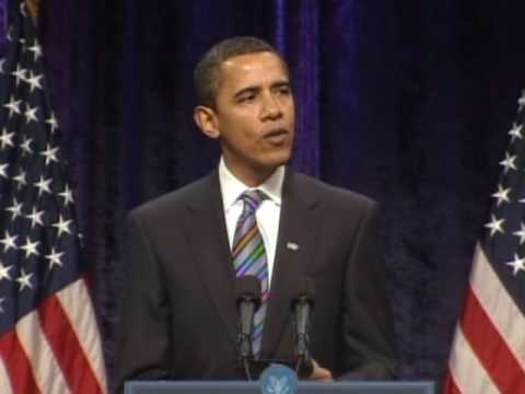 Obama Pushes Economic Plan