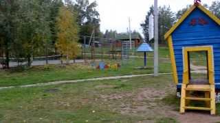 видео Селигер - летний и зимний отдых на озере Волго