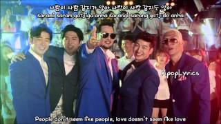 G.O.D - The Story of Our Lives (우리가 사는 이야기) ft. Megan Lee [English Subs + Romanization + Hangul] HD Mp3