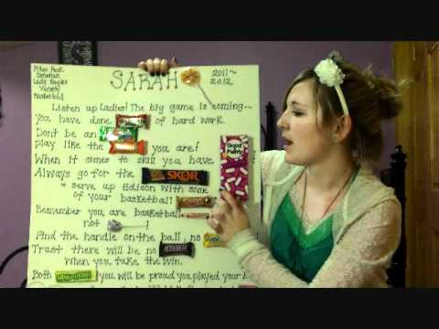 candy-encouragement-poster-board/card-idea