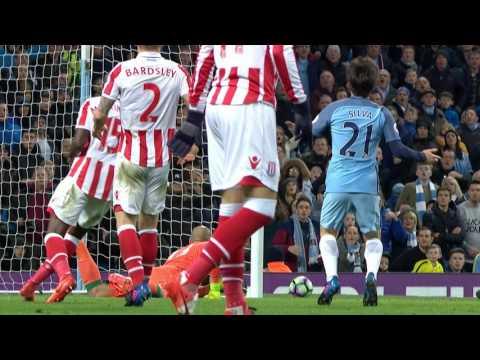 FT Manchester City 0 - 0 Stoke
