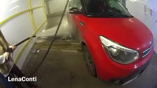 LC283: Женский клуб.Как дёшево и быстро помыть автомобиль в Москве!Помыть дёшево за 150 рублей!