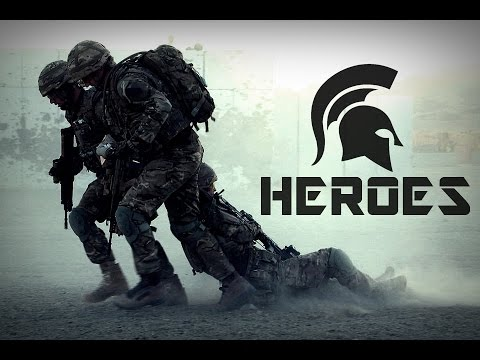 "HEROES - ""Eye of the Storm"" 