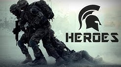 """HEROES - """"Eye of the Storm"""" 
