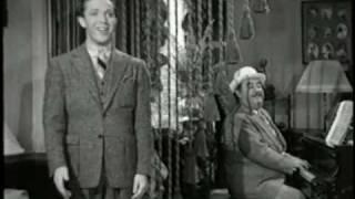 Igor Gorin sings Figaro
