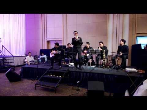 Kasih, Hetty Koes Endang - Live cover by Danial & Haqq