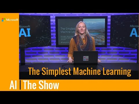 The Simplest Machine Learning