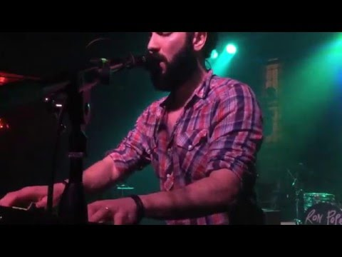 Ron Pope - Live at the Altar Bar
