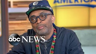 Spike Lee on Oscars Outrage: 'I'm Going to the Knicks Game'