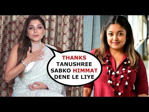 Baby Doll Singer Kanika Kapoor's REACTION on #Metoo Movement   Thanx Tanushree Dutta for movement