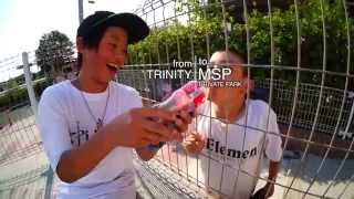 TRINITY→Other Parks  MSP,M's,FUG  One Day Trip