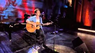 Richard Marx - One Thing Left To Do (Live)