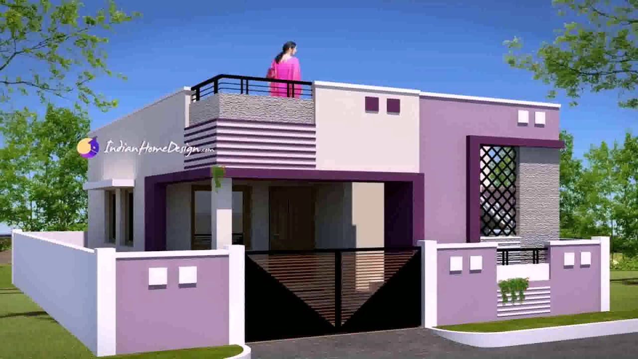 Low Cost Townhouse Design Philippines Youtube