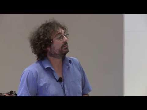 Philippe Gaborit - RankSign: An Efficient Signature Algorithm Based on the Rank  Metric
