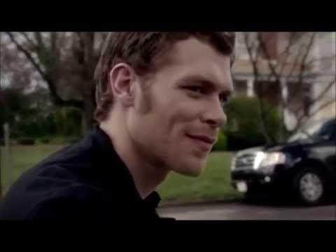 The Vampire Diaries Sweet Dreams Music Video
