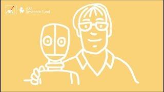 Les robots nous ressembleront-ils demain ?   AXA Research Fund thumbnail