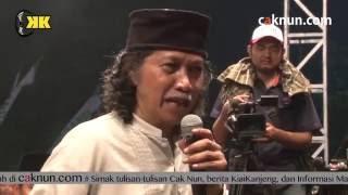 Tadabburan – Petrokimia Gresik 2016 – Part 4/4