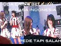 Produce48 trainee, Oda Erina(오다 에리나)AKB48 speak Indonesian language FUNNY