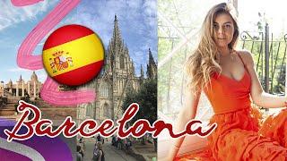 видео Достопримечательности Барселоны: описание, цены, фото