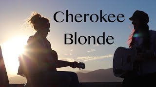 All I Want - Kodaline - cover by Cherokee Blonde