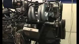 видео Регулировка клапанов на двигателях автомобилей ГАЗ