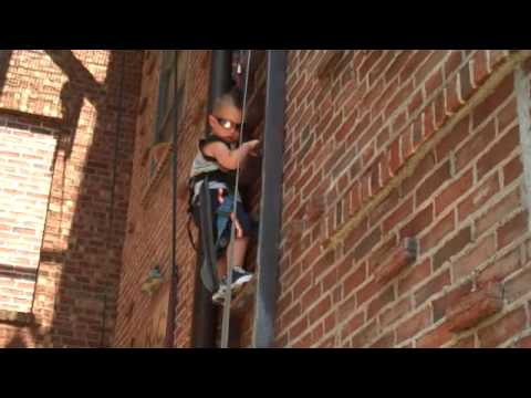 Vullo - Jayce - Wall Climb - Universal