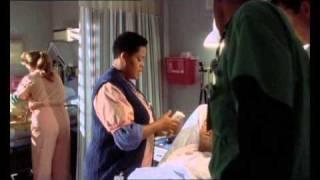 ER ''Emergency Room'' season 1 - Peter v.s. Halleh thumbnail