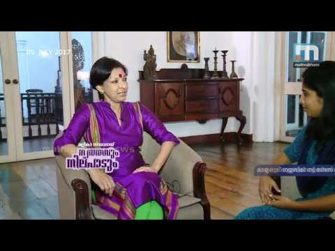 Mallika Sarabhai on her life, art and politics