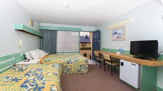 Best Western Motel Farrington - Tumut - Australia