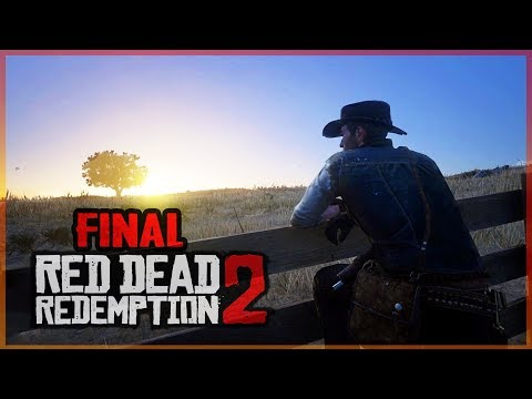 FINAL VERDADERO RED DEAD REDEMPTION 2 thumbnail
