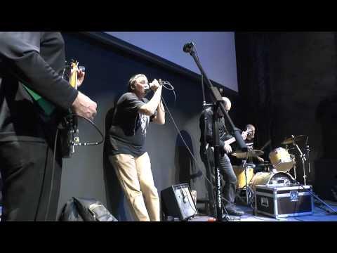 «Резервация здесь» Концерт-презентация книги «Формейшен» Дк Трехгорка