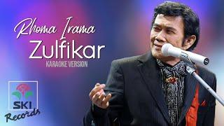Rhoma Irama - Zulfikar (Karaoke Version)