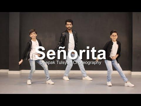 señorita---dance-cover- -shawn-mendes,-camila-cabello- -deepak-tulsyan-choreography