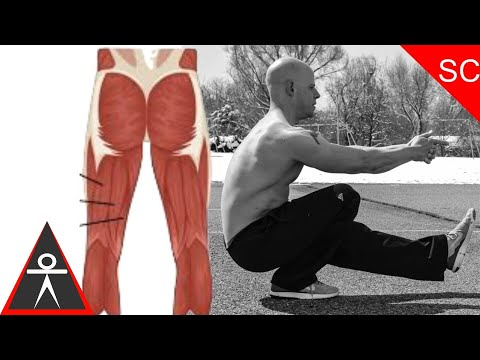 Improving Tension Control in Your Posterior Chain
