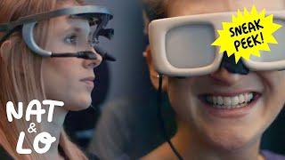 Nat & Lo: Android Auto Sneak Peek