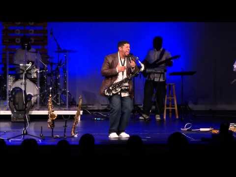 Gabriel Bello Miracle Live