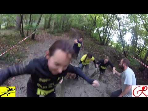Eastnor Castle Mud Run  - OCR 2017