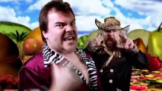 Tenacious D - Low Hangin' Fruit (Official Video)
