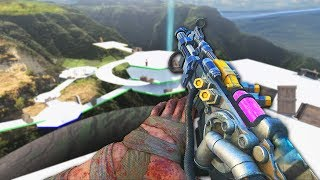 "NEW INSANE OCTOGONAL MAP ""HEXAGO"" (Hardest Zombies Maps)"