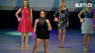 16.11.2019 Прямой эфир Miss Narva (Эстония)