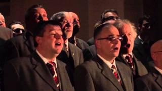 Abendruhe gesungen vom Männerchor 1874 Balve